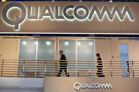 El nuevo chip de Qualcomm hará tus wearables más eficientes | Tecnología e Innovación | Scoop.it