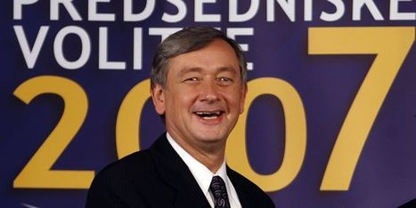 Slovénie : le social-démocrate Borut Pahor évince le président sortant | Union Européenne, une construction dans la tourmente | Scoop.it