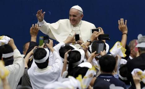 Catholicism In China: Pope Francis' Message Brings Hope Of Improved Sino ... - International Business Times | Social Justice | Scoop.it