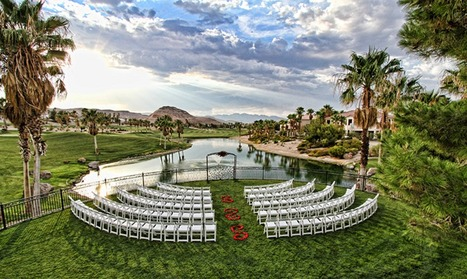 Choose Best Wedding Event Venues in Las Vegas | Event Venue | Scoop.it