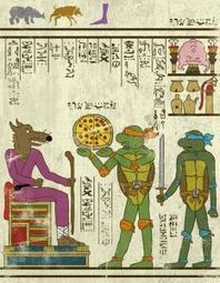 Proof of Superheroic Life in Ancient Egypt! [Pics] | Ancient History | Scoop.it