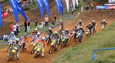 GRANDES PILOTOS DE  MOTOCICLISMO IBAGUE | motociclismo | Scoop.it