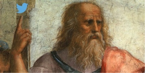 What Would Plato Think of TV? - The Atlantic | Atotsm (A Taste of the Social Media) | Scoop.it