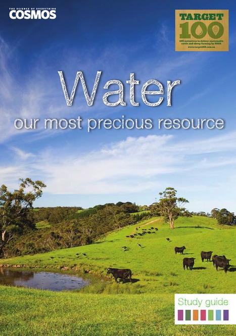 Target 100 : Water | Miss Ellis' Geography Teaching Resources | Scoop.it