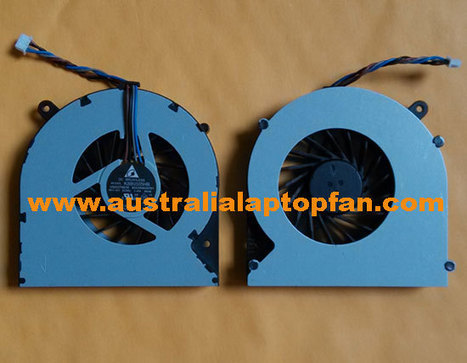 Toshiba Satellite C50 Series Laptop CPU Fan 4-wire [Toshiba Satellite C50 Series Fan] - AU$33.99 | How to Replace and Repair Laptop Keyboards BY Yourself | Scoop.it