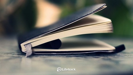 10 Ways Journaling Can Improve Your Life | All About Coaching | Scoop.it