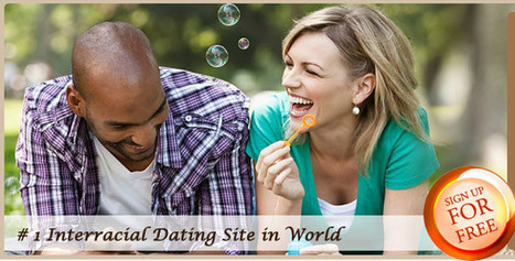 Best Interracial Online Dating Site in  the World. | Black white dating site,black dating,white dating,mixed match dating | Scoop.it