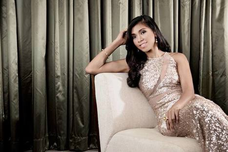 Alyssa Valdez: Woman of Style and three-time UAAP Women's Volleyball MVP | Other Sports | Scoop.it