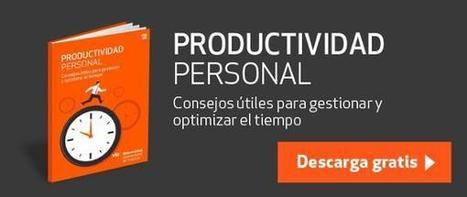Las nuevas tecnologías disminuyen la productividad de los trabajadores y las empresas - VIU | Emprender el vuelo | Scoop.it