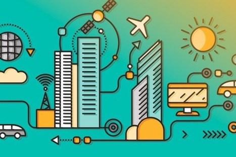 Ανοικτά ασύρματα πρότυπα και έξυπνες πόλεις | School News - Σχολικά Νέα | Scoop.it