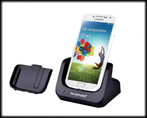 Galaxy S4 Accessories : your complete buying guide! | Technology News | Scoop.it