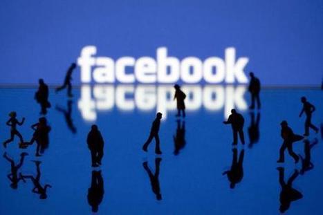 Facebook/ Nuova grafica per semplificare opzioni sulla privacy - TMNews | Scoop Social Network | Scoop.it