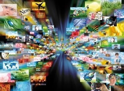 Les quatre tendances de l'e-pub en 2012   e-publicité   Scoop.it