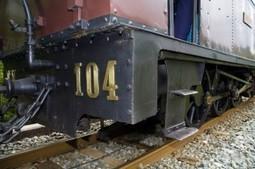 Azpeitia, 48 trenes históricos durante el mes de agosto en el Museo Vasco del Ferrocarril | Caminos de hierro | Scoop.it