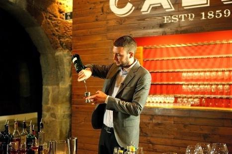 Porto Cálem sugere cocktails de vinho do Porto para cativar público mais jovem em Londres | vinhos | Scoop.it