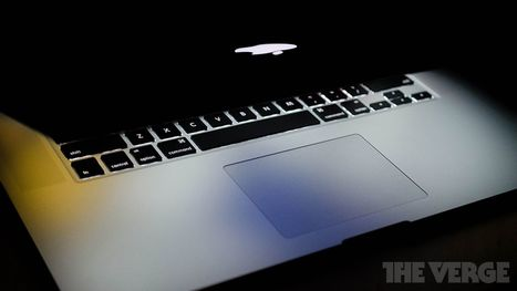Apple's new MacBook Pro might ditch regular USB ports | Nerd Vittles Daily Dump | Scoop.it