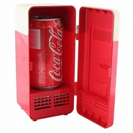 USB mini-fridge | A great gift | Geeky Tech Blog | geekytechblog | Scoop.it