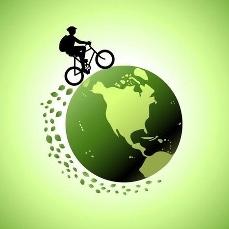 L'éco-tourisme : un impact positif sur l'homme et la nature | Vert ... | Le monde rural et touristique | Scoop.it