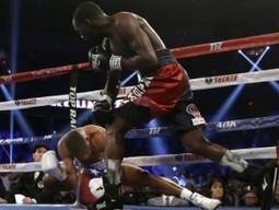 Terence Crawford vs Dierry Jean live streaming | Watch Manny Pacquiao vs Floyd Mayweather Jr live | Scoop.it