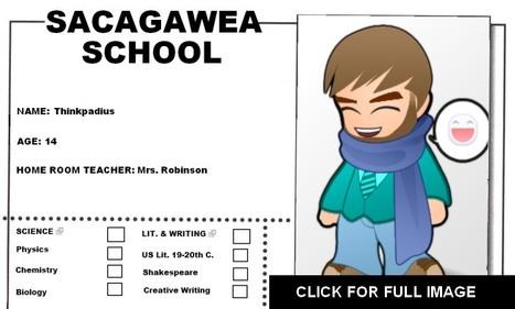 Highschool: A Massively Multiplayer Real Life RPG | Think padius | It-pedagogik och mobilt lärande | Scoop.it