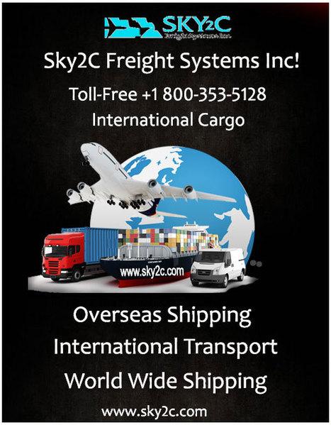 Break Bulk Cargo Shipping Service : Commercial Cargo Delivery   Commercial Cargo Services Fremont   Scoop.it