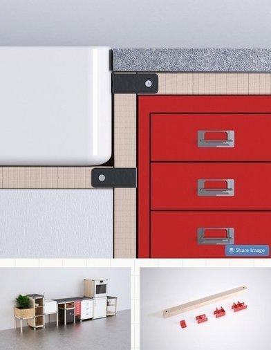 La future cuisine d'IKEA vous dira comment cuisiner - Maison et Domotique | Domotique,objets connectés, imprimantes 3D | Scoop.it