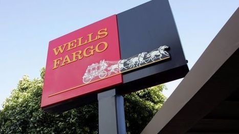 Wells Fargo chief forfeits $41m amid corruption probe - BBC News | Ethics? Rules? Cheating? | Scoop.it