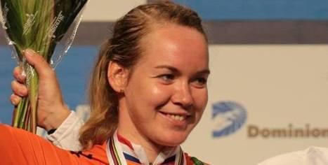 La Flèche Wallonne (F) : Victoire d'Anna Van der Breggen | ducyclismeféminin.com | Scoop.it