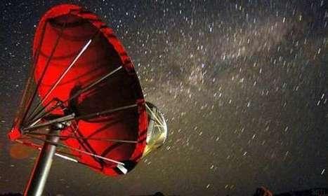 Pourquoi cette étoile affole scientifiques et fans d'extraterrestres | Science et astroscience | Scoop.it