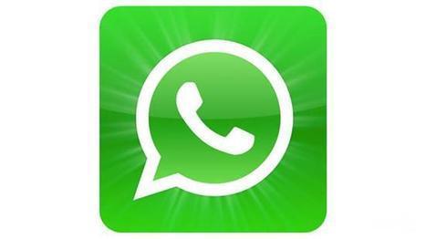 Conectate con EL DIA a través de Whatsapp, Whatsapp, EL DIA, Ciudad. La Ciudad, 20 de julio de 2013, Noticias - Diario El Día | Rich Communication Services | Scoop.it