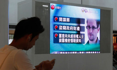 Edward Snowden has missed the golden era of going on the run | Technoculture | Scoop.it