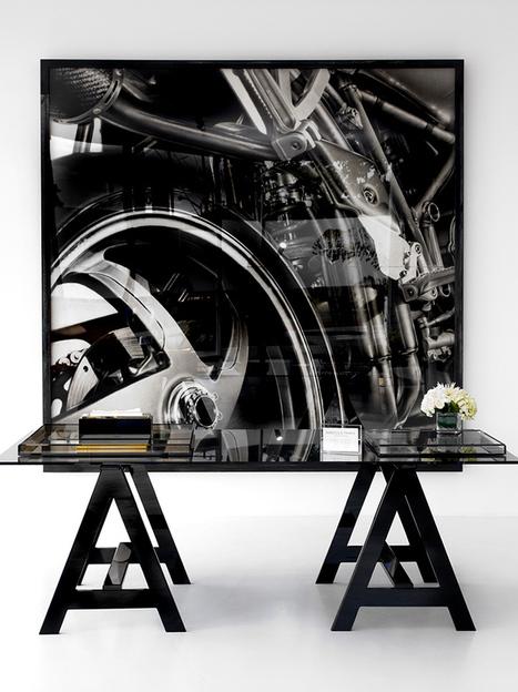 Furniture Designer Alexandra Von Furstenberg Speaks About Her ... | Funky Fabulous Furniture | Scoop.it