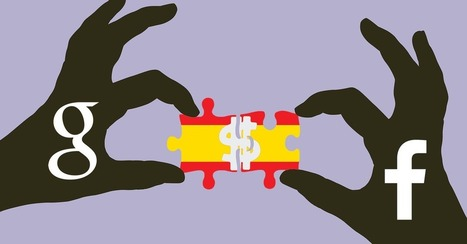 Spain Wants to Boost Digital News by Charging Aggregators - Mashable | IT News from Web Synergies, Singapore | Scoop.it