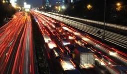 'Congestion-Free Jakarta by 2030' - Jakarta Globe   Scoop Indonesia   Scoop.it