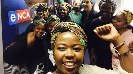 How South African women are reclaiming the headscarf - BBC News | African Cultural News | Scoop.it