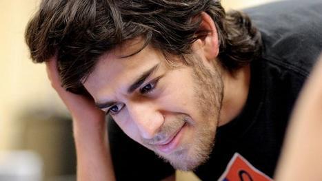 Martyr du net, Aaron Swartz fera l'objet d'un documentaire financé par le net | Libertés Numériques | Scoop.it