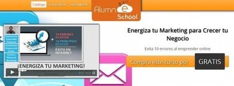 Curso online gratuito sobre marketing on-line y estrategias de e ... - WWWhat's new? | Social Media para sacar la cabeza del agujero. | Scoop.it