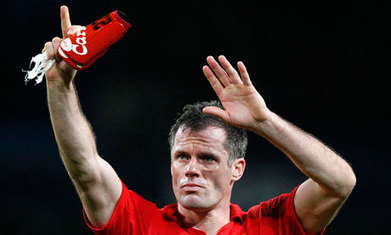 Liverpool's Jamie Carragher to retire from football at end of season | Betting tips | Scoop.it