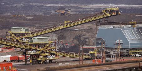 Au Canada, l'or noir des sables bitumineux mis en cause   Responsabilité humaine et environnement   Scoop.it