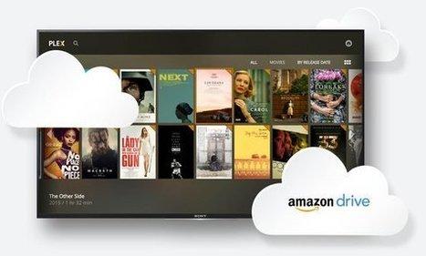 Plex Cloud remplace votre NAS plein de films | Freewares | Scoop.it