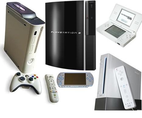 Dealslands - Video games Consoles A Smart Selection.7 16 2015 | Online Shopping | Scoop.it