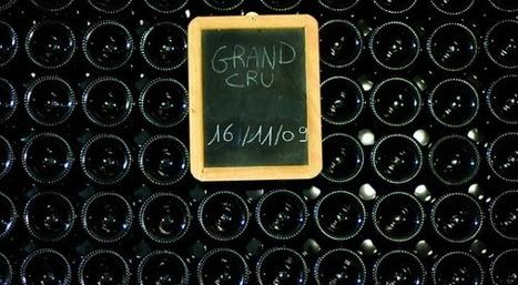 Les vins chers sont-ils vraiment bons? Fausse question | Slate | Vin & Gastronomie | Scoop.it