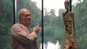 Colm Tóibín: On Giacometti | The Irish Literary Times | Scoop.it