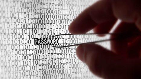 Les mots de passe du futur pourraient voyager à travers votre corps | Freewares | Scoop.it