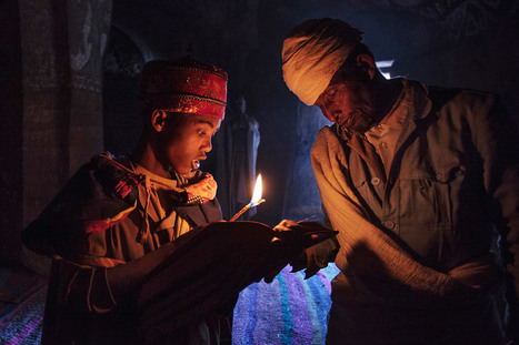 Religion and Life in Tigray | Travel photographer: Mitchell Kanashkevich | PHOTOGRAPHERS | Scoop.it