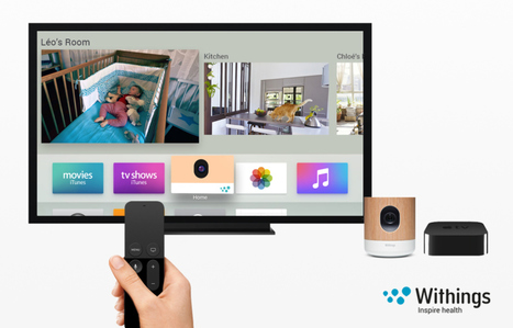 Hire Developers to get iPhone App Compatible with Apple tvOS | Get amazed with iPhone App (Product) | Scoop.it