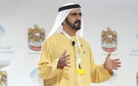 Citizen is our top priority: Mohammed - Emirates 24/7 | deep sea fishing in Abu Dhabi | Scoop.it