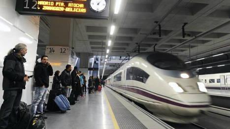 ¿La vaca lechera del @ppopular? ACS demandará a España 500 millones por el AVE a Francia por falta de viajeros | ¿Qué está pasando? | Scoop.it