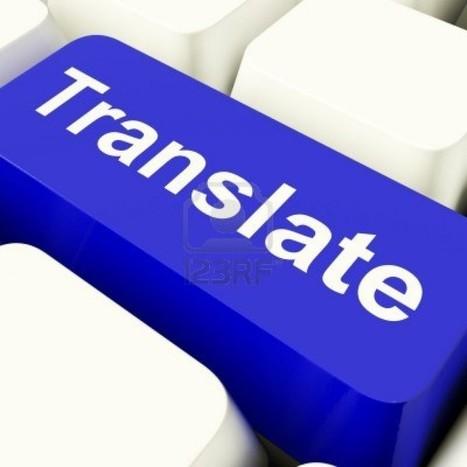 Dịch tiếng anh chuyên ngành   quyetnguyen   Scoop.it