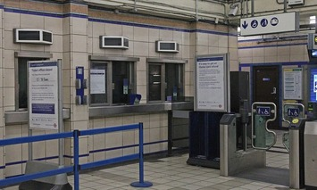 Order something from Amazon... collect it from your TUBE STATION | Consumption Junction | Scoop.it